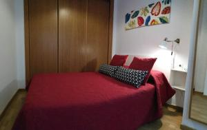 Mitjana Plaza, Appartamenti  Málaga - big - 33