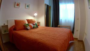 Mitjana Plaza, Appartamenti  Málaga - big - 40