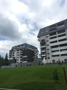 Apartment in Silver Mountain - Poiana Brasov