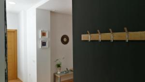 Mitjana Plaza, Appartamenti  Málaga - big - 51