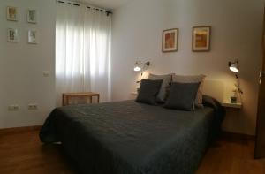 Mitjana Plaza, Appartamenti  Málaga - big - 53