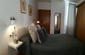 Mitjana Plaza, Appartamenti  Málaga - big - 55
