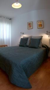 Mitjana Plaza, Appartamenti  Málaga - big - 57