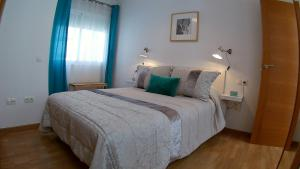 Mitjana Plaza, Appartamenti  Málaga - big - 59