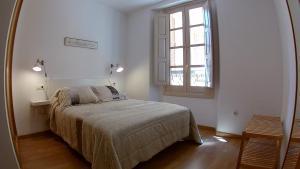 Mitjana Plaza, Appartamenti  Málaga - big - 61