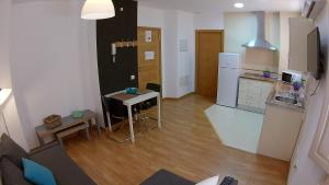 Mitjana Plaza, Appartamenti  Málaga - big - 62