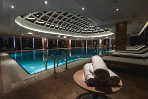 Отель Бадамдар - фото 17