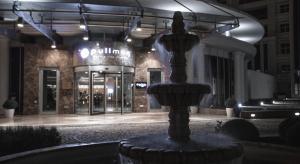 Отель Бадамдар - фото 12