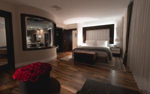 Отель Бадамдар - фото 10
