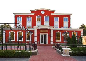 Отель Lite Hotel, Волгоград
