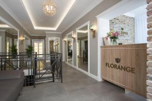 Мини-отель Floranzh