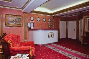 Отель Lite Hotel - фото 9