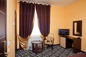 Отель Lite Hotel - фото 4