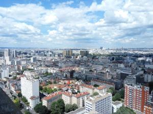 Hostel Paris 33