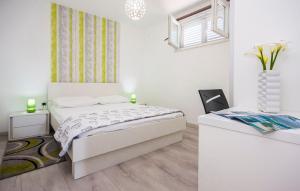 Apartments Alisa, Апартаменты  Бродарица - big - 16