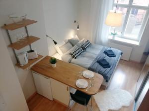 2ndhomes Kamppi Apartments 2