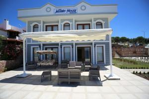 İnta Jasmin House