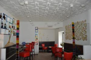 Hotel Dulcinea