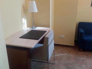 Nuevo Hotel Horus, Hotel  Saragozza - big - 19