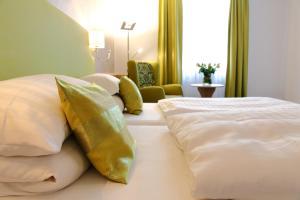 Hotel Rappensberger, Hotely  Ingolstadt - big - 3