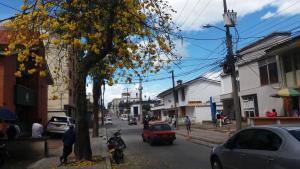 Apartamento Sausalito, Apartments  Popayan - big - 80