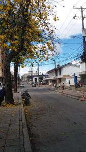 Apartamento Sausalito, Apartments  Popayan - big - 81