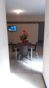 Apartamento Sausalito, Apartments  Popayan - big - 77