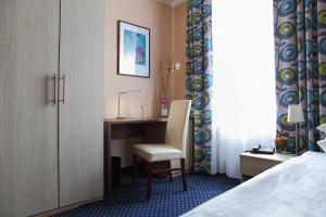 Hotel Rappensberger, Hotely  Ingolstadt - big - 24