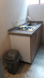 Apartamento Sausalito, Apartments  Popayan - big - 25