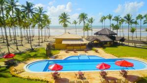 Makaira Beach Resort