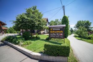 Guest House Bruna, Affittacamere  Drežnik Grad - big - 1