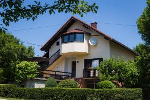 Guest House Bruna, Affittacamere  Drežnik Grad - big - 35