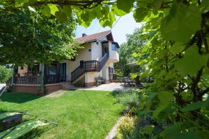 Guest House Bruna, Affittacamere  Drežnik Grad - big - 34
