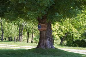Guest House Bruna, Affittacamere  Drežnik Grad - big - 46