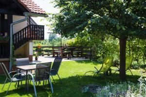 Guest House Bruna, Affittacamere  Drežnik Grad - big - 40