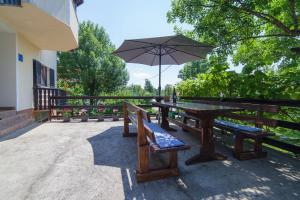 Guest House Bruna, Affittacamere  Drežnik Grad - big - 49