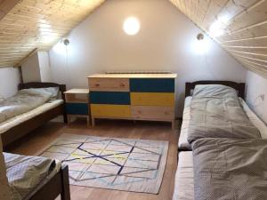 Chalet Twin 2