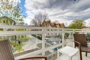 Dom & House - Sopot Apartments