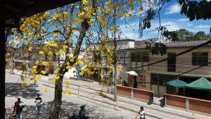 Apartamento Sausalito, Apartments  Popayan - big - 72