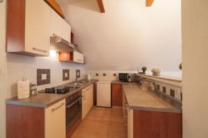 Guest House Bruna, Affittacamere  Drežnik Grad - big - 14
