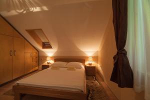 Guest House Bruna, Affittacamere  Drežnik Grad - big - 17