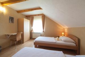 Guest House Bruna, Affittacamere  Drežnik Grad - big - 21