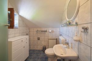 Guest House Bruna, Affittacamere  Drežnik Grad - big - 24