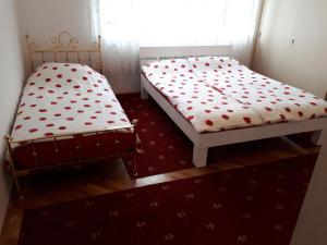 De Luxe Residence, Vily  Visoko - big - 37