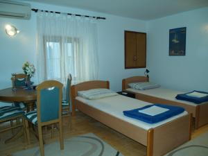 Apartment Nana 1, Apartmány  Šibenik - big - 10