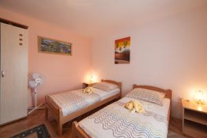 Guest House Bruna, Affittacamere  Drežnik Grad - big - 29