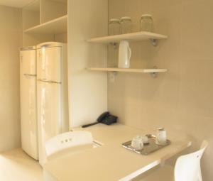Apartamento 3 suites 150m - Condo Bromelias