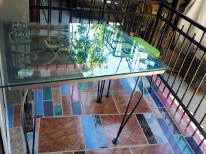 Liza's Guest House, Penziony  Tbilisi City - big - 27