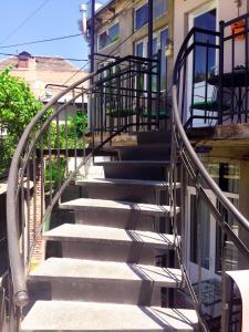 Liza's Guest House, Penziony  Tbilisi City - big - 30