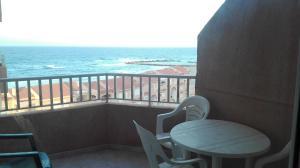 Apartamentos Copacabana Playa
